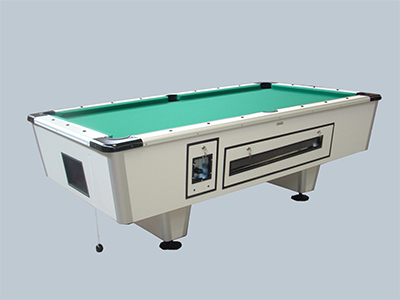 Pool Tables Without coin